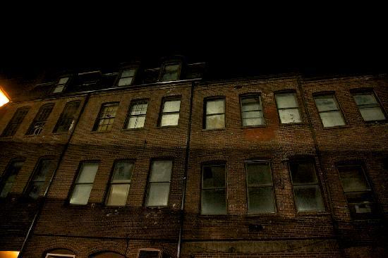 Wicked Walking Tours : Are you certain you really want to know?