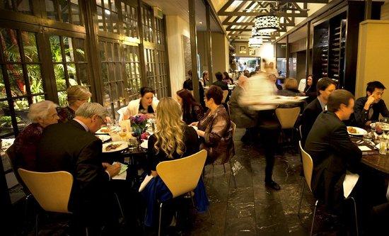 Baguette Bistrot+Bar