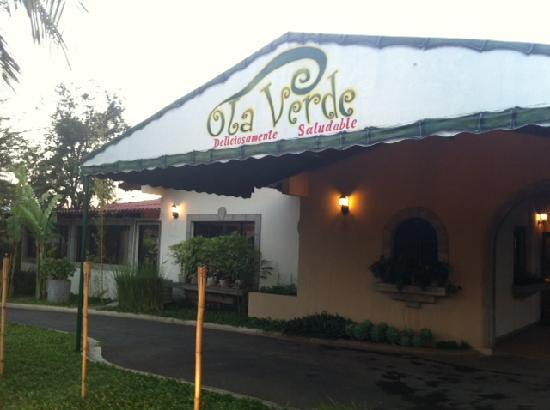 Ola Verde (new location) Las Colinas