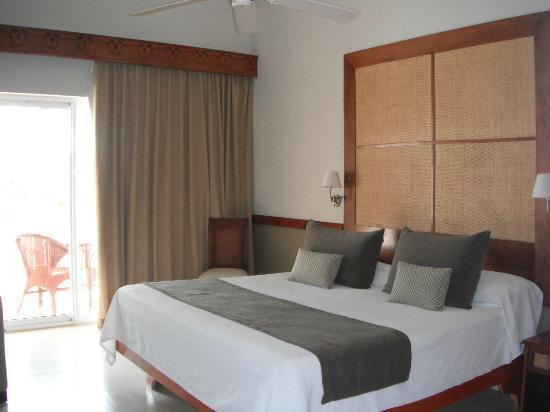VIK Hotel Arena Blanca: Chambre rénovée du bloc 4