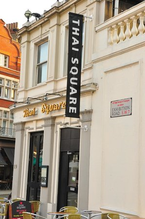 Thai Square - South Kensington
