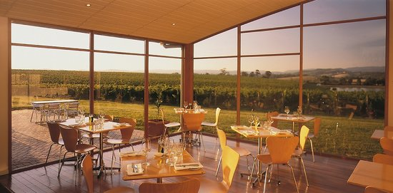 Luxury Yarra Valley Tour Company: Gourmet Restaurant for lunch