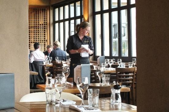 The Winery Riverlands Restaurant