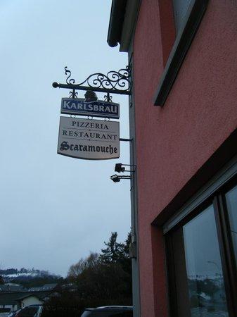 Hotel Scaramouche