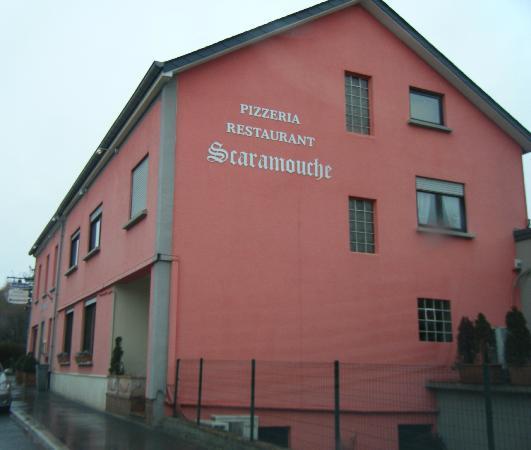 Hotel Scaramouche 2