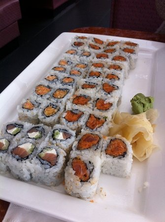 Masaru Fine Japanese Cuisine