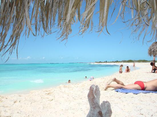 Playa Paraiso: Playa Paraíso IV