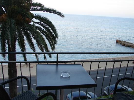 mediterranee balkon dekorasyonu