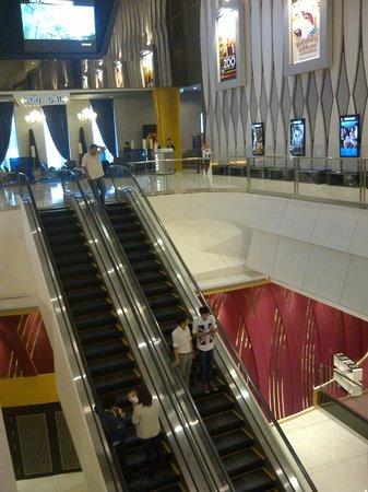 Central Plaza Grand Rama 9