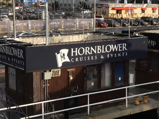 Hornblower San Diego Picture Of Hornblower Cruises