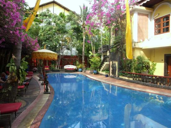 Bopha Siem Reap Boutique Hotel: Bopha_1