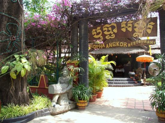 Bopha Siem Reap Boutique Hotel: Bopha_3