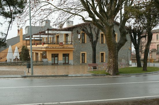 Restaurant Can Pica-Soques