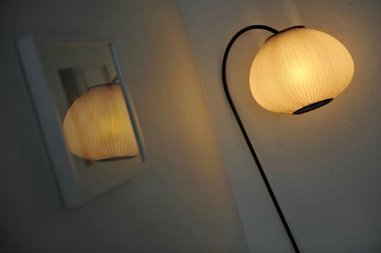 Hotel Burrhus: Simple et minimaliste...