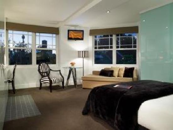 Quest Potts Point: Executive Room