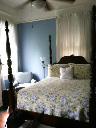 Southern Comfort Bed and Breakfast 사진