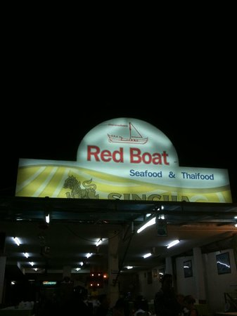Red Boat Restaurant