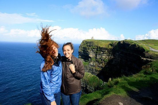 MacCoole Day Tours : The Cliffs of Moher