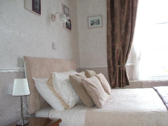 Abbeyfield Hotel: Double Room