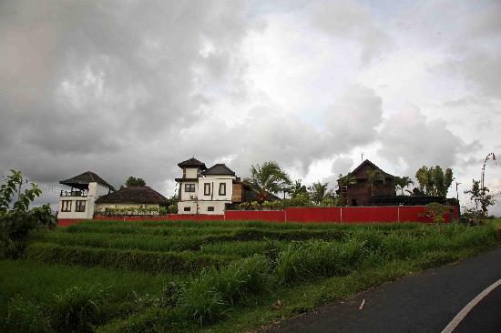Balam Bali Villa : Villa 02