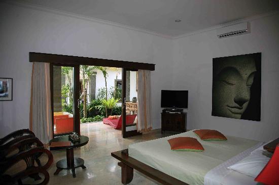 Balam Bali Villa: Siam Room