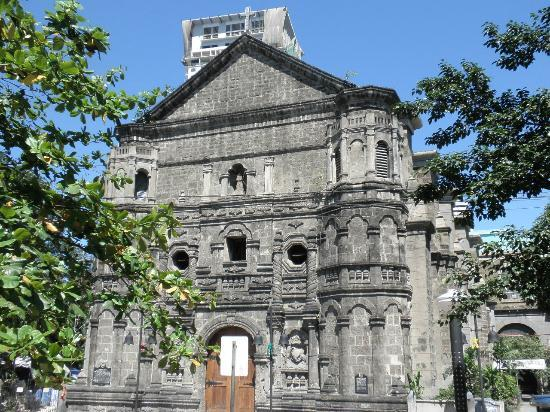 ‪Malate Church‬