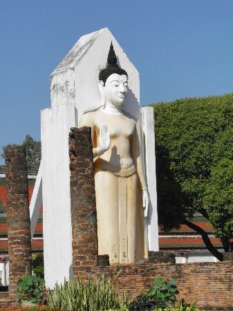 Wat Phra Sri Rattana Mahathat. Phitsanulok, Thailand - Picture of Phra Si Rat...