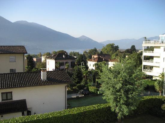 Photo of Hotel Garni Minusio