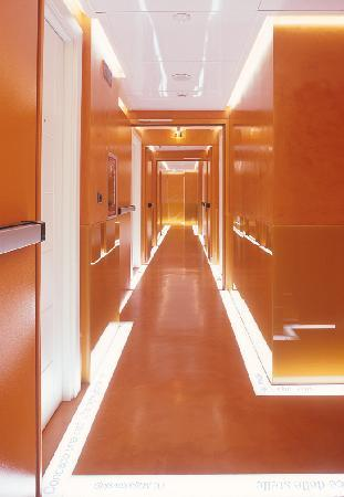 Orange Floor Picture Of Hotel Art By The Spanish Steps Rome