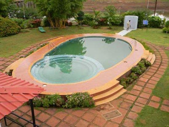 Balaji Resorts, Velhe Pune : Balaji Resorts Velhe