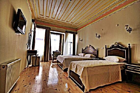 Hotel Gedik Pasa Konagi: room