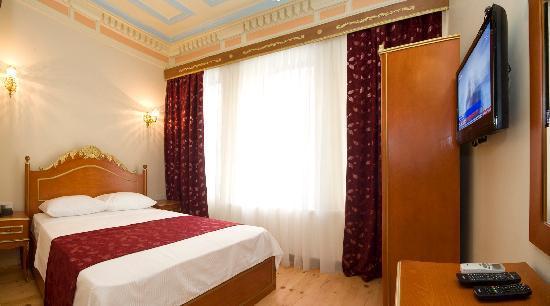 Hotel Gedik Paşa Konağı: room