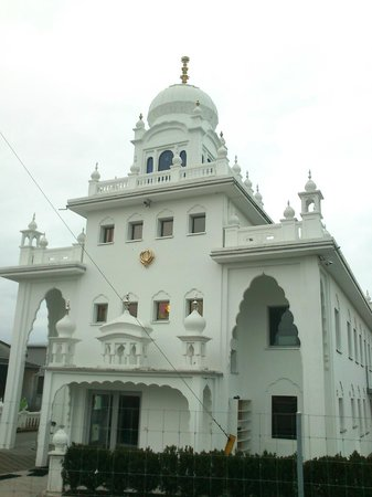 Gurdwara Sahib Switzerland