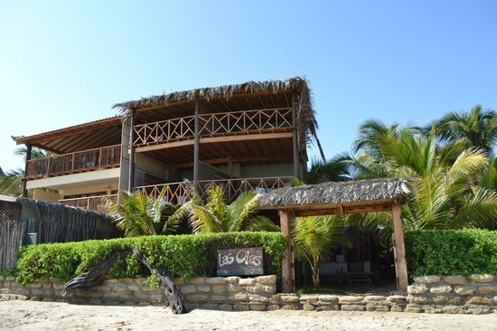 Las Olas Hotel