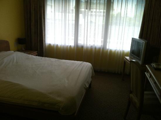 Le Siam Hôtel: Standard room