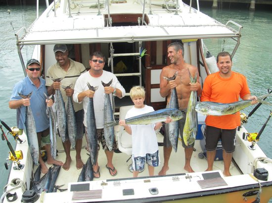 IOU Fishing Charters