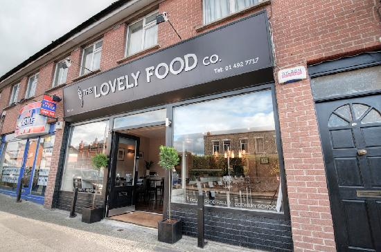 ‪The Lovely Food Company‬
