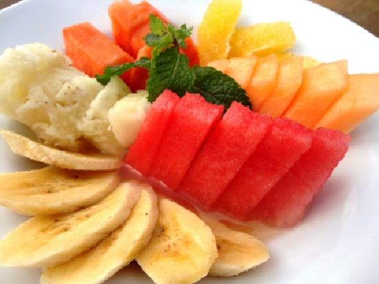 MADRID KUL Your Meeting Point in Managua: ENSALADA DE FRUTAS