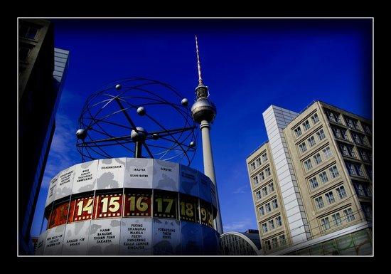 Descubre Berlin Tours