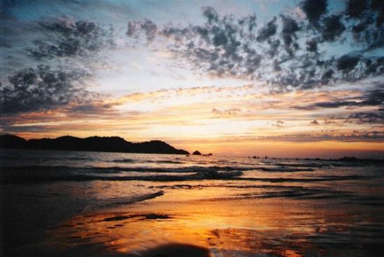 Cultura Cercana - Uruguay: tramonto
