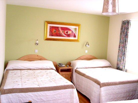 Ceol Na Mara Guesthouse: Bedroom