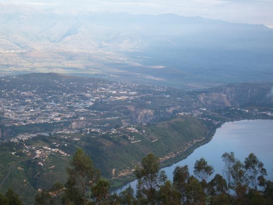 La Estelita: Town of Ibarra