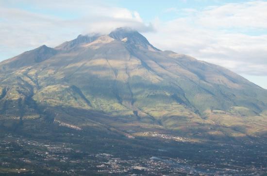 La Estelita : Lots of mountains