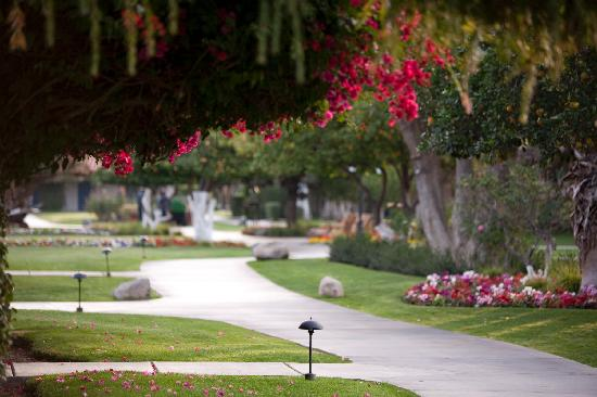 La Quinta Resort & Club, A Waldorf Astoria Resort: Pathways