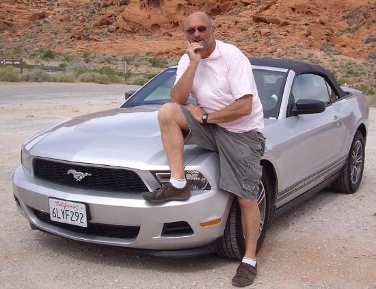 Federal Travel Regulations Rental Car