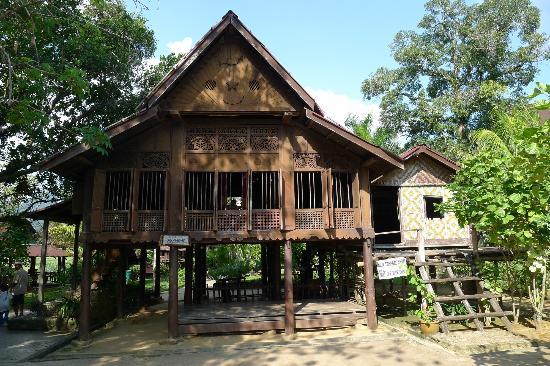 Malay raya di rumah bf - 3 part 8