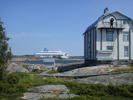 Mariehamn, Finland: getlstd_property_photo