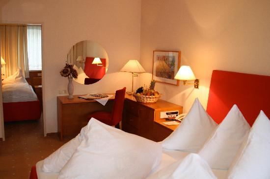 Hotel Furian am Wolfgangsee: Suite