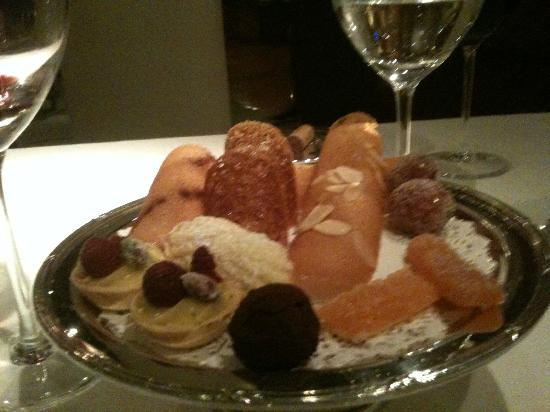 La Bourgogne : tasty