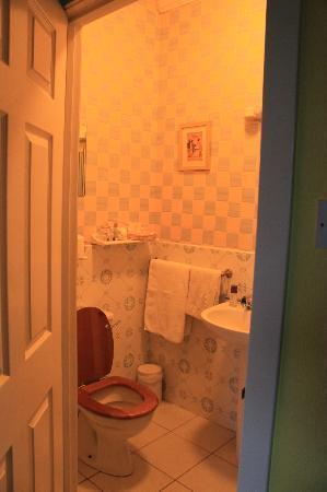 Craigelachie Hotel: Bathroom 1